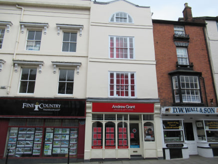 15 High Street offers a mid terrace unit that forms part of a larger retail parade within a popular retail area of the town, adjacent to the main Castle Square. The building is arranged over the basement, ground, first, second and third floors. At ba...