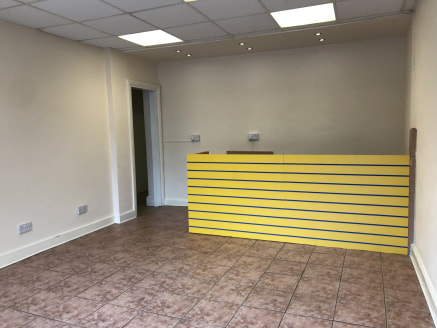 Location  The property is located in Newcastle-under-Lyme town centre on Bridge Street adjacent to the A34 ring road.   Bridge Street is accessed off High Street and has a range of retail, licensed premises and other commercial property. A pedestrian...