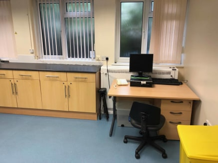 Former Clinic For Sale, Hall Close, Marske-by-the-Sea TS11 6AB