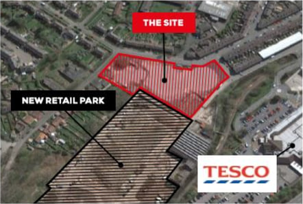 Serviced Compounds. 0.1 - 1.6 acres. Site Secured. Floodlit. CCTV. Flexible Leases Available.