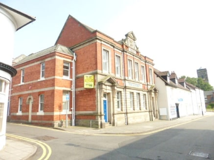 The Court provides an impressive extensively refurbished landmark office building, situated at the junction of Church Street and Plough Road, on the immediate northern outskirts of the retailing centre. The offices are gas centrally heated, carpeted....