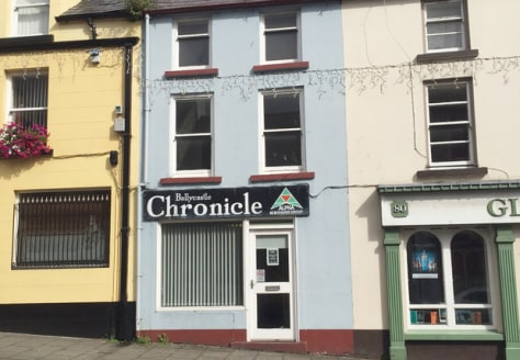 78 Castle Street, Ballycastle, BT54 6AR, | OKT (O'Connor Kennedy Turtle) - Commercial Property Consultants