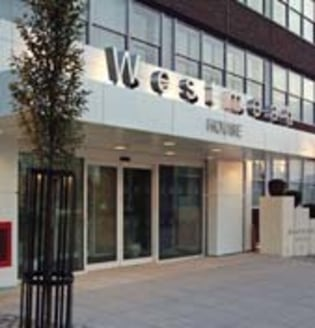 Westmead House - Farnborough