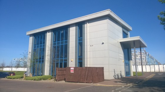 To Let, High Spec Office, Shannon House, Mandale Park, Belmont Business Park, Durham, DH1 1TH