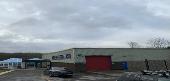 The property comprises a detached, single storey warehouse unit of steel portal frame construction, with single storey offices, beneath a pitched metal roof.\nThe property is to undergo a full refurbishment which when completed will benefit from the...