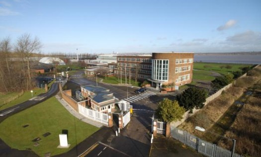 A feature detached office building with views over the River Mersey situated within a secure landscaped environment  2,905 - 11,783 sq ft   Laboratory accommodation and warehouse/manufacturing also available within the Business Park.  Large number of...