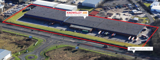 Clearance height up to 5.12-7.33m. Fully sprinklered. Ground floor office / amenity block. 10 dock loading doors. 3 level access doors. Warehouse lighting. Security controlled entrance. Concrete yard. Fully fenced and secure site.