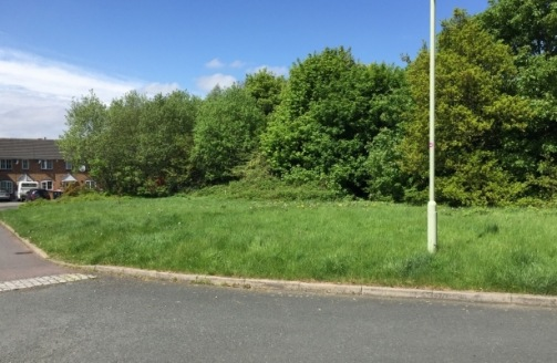The site consists of a plot of land extending to approximately 0.462 acres, currently green space. The land is rectangular in shape, predominantly level and south facing. The site is situated in an popular residential area and enjoys direct access on...