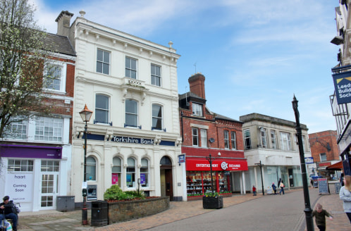 The premises comprise a prominently situated ground floor retail unit within an impressive Grade II Listed building. The property benefits from excellent frontage onto the High Street....