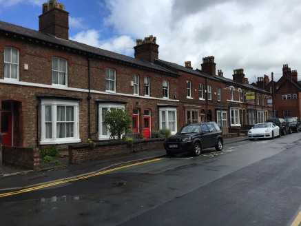 The property comprises an attractive, traditionally built terraced office providing cellular office space on the ground floor, first and second floors. The basement chamber provides a storage area. There are separate male and female WCs  The property...