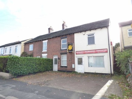 Office for sale in Alsager | Butters John Bee