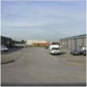Harworth Enterprise Park, Brunel Close