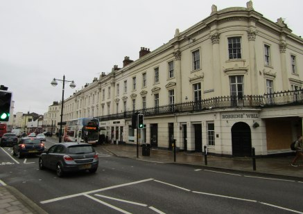 4-6 Victoria Terrace comprises of a mid terraced, Grade II Listed period building on basement, ground and three upper floors. The building would appear to have been largely rebuilt behind the original Regency façade.   Previously the building was occ...