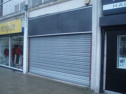 The units comprise of ground floor retail sale / showrooms with glazed display windows fronting School...