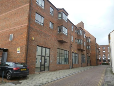 Ground floor office suite located close to the City Centre with 2 allocated parking...