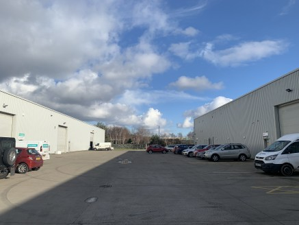 INDUSTRIAL UNIT - NEWBURN RIVERSIDE - NEWCASTLE