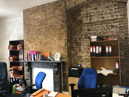 Self-contained city centre office accommodation arranged  over upper floors and part lower ground TO LET