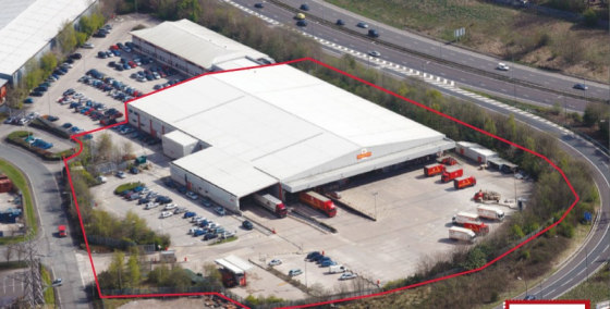 Stonehill Road, Farnworth comprises of a modern single storey high bay warehouse benefitting from the following:\n\n- 6.75m eaves\n\n- Both dock and level access loading\n\n- Sits on a site of 5....