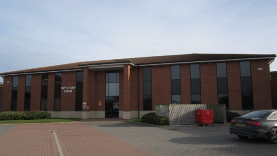 High-Spec Office To Let - Falcon Court, Stockton on Tees, TS18 3TS - 11,000sqft