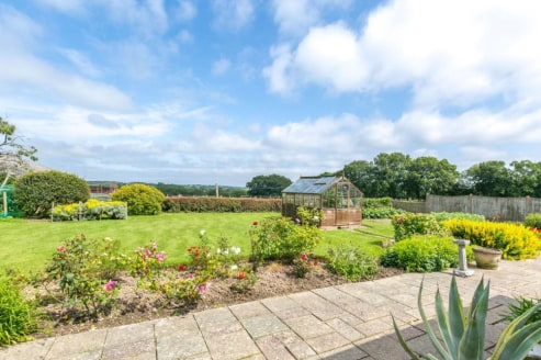 A traditional Sussex residential and grassland farm with a detached farmhouse (subject to an A.O.C) and a range of agricultural outbuildings. In all approximately 62 acres (25.