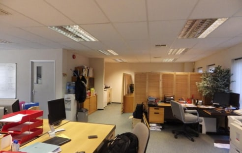 Modern Brick Built Office/Business Unit - To Let or For Sale as a Whole