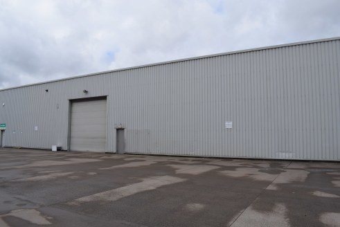 The premises comprise a terraced self-contained modern industrial unit. Externally they have car parking to their frontage with a secure shared service yard area to the rear. Access to the warehouse area is via an up and over electrically operated ro...