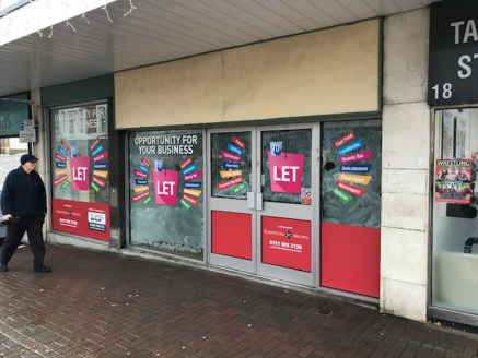 <p>Retail units situated in a prominent pedestrianised trading location in Nuneaton Town Centre opposite Debenhams department store. Nearby notable occupiers include Wilkinson and Cash Converters.</p><ul>  <li>Prominent retail unit to let</li>  <li>T...