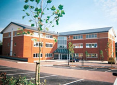 Exeter Business Park, Emperor Way