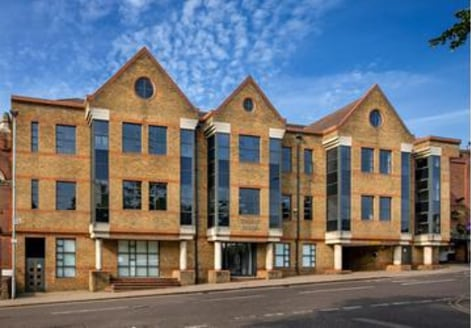*UNDER OFFER* Third Floor Suites, Trident House, Victoria Street, St Albans AL1 3HZ