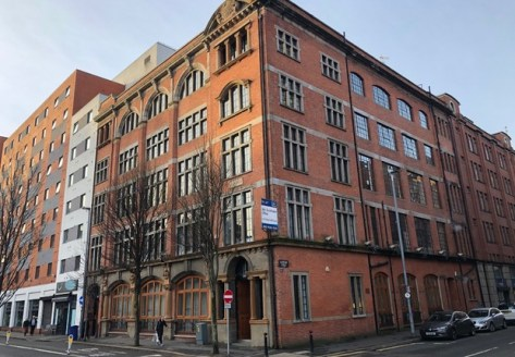 4th Floor, Alfred House 19–21 Alfred Street, Belfast, BT2 8ED, | OKT (O'Connor Kennedy Turtle) - Commercial Property Consultants