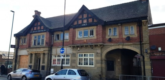 Viewing is required to fully appreciate the potential that is on offer from this ground floor former Public House. Requires work and imagination, but could be the start of a new beginning! For more information or to arrange a viewing, please contact...