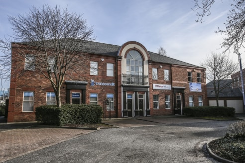 OWN YOUR OWN OFFICE?  SHOW SUITE REFURBISHMENT NOW COMPLETE  Team Valley Trading Estate is the North East's premiere commercial estate covering 285 hectares and housing in excess of 650,000 m2 of commercial accommodation. The Estate lies to the south...