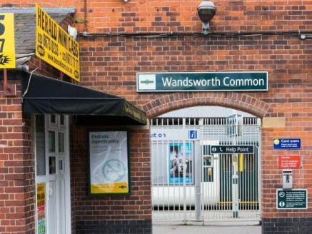 Wandsworth Common is an attractive commercial location situated on the south side of the River Thames approximately 6 miles from Central London. The area is extremely well served by public transport with a regular rail service to Clapham Junction and...
