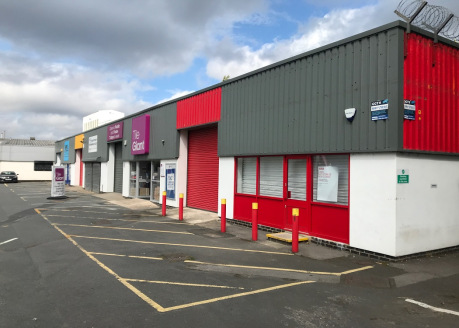 The property comprises a modern, end of terrace light industrial / trade counter unit situated in a prominent position on Elland Road.