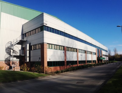 Equinox House comprises the surplus offices adjacent to the Cadbury's distribution facility. The premises are self contained and arranged over first and second floors providing 4 large floor plates suitable for a variety of uses.  Rent includes utili...