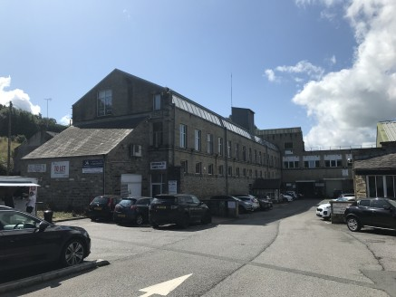 The available offices are situated within a multi-tenanted, three-storey office building and provide good, open-plan office accommodation, with carpet floor covering, wall-mounted electrical heaters and modern office lighting.