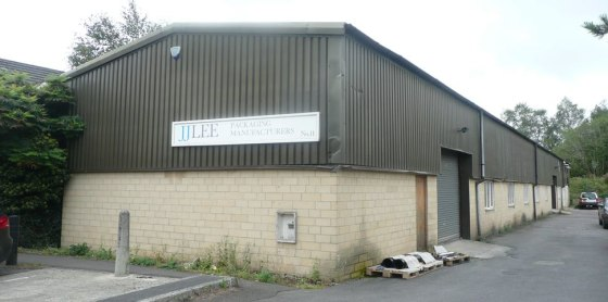 Detached Industrial / Warehouse Unit