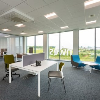 Kings Lynn Innovation Centre - PE30