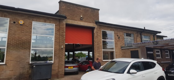 Available on the open market for the first time in decades, Aston Garage is prominently situated on the southbound side of Stafford Road (A34) two miles to the south of Stone and five miles to the north of Stafford. Extending to 0.195 hectares (0.482...