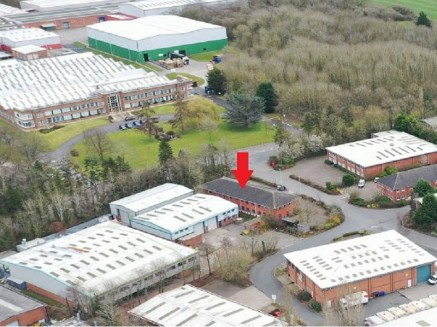 A 6,547 sq ft detached refurbished modern office building prominently positioned on the entrance to the sought after Saxon Business Park in Bromsgrove. Open plan and cellular offices, air conditioning CAT V cabling and 26 onsite car parking spaces. E...