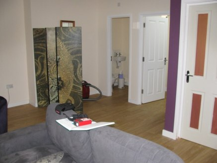 The premises are an end of terrace unit and is arranged on the ground floor giving a total clear space of approximately 726 sq ft to include a small kitchenette and toilet. Location The premises are situated in South Street, close to the War Memorial...