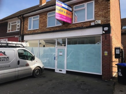 The property is located within the centre of Burnham Village High Street close to all the main shops and facilities and adjoining Costa Coffee. Burnham is midway between Slough and Maidenhead and is located just off the A4 which in turn connections w...