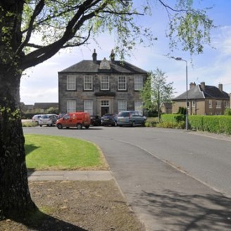 Menstrie Business Centre, Elmbank Mill