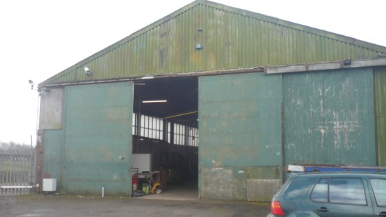 The properties comprise two units, with a reasonable sized yard.  Unit 1, which is the smaller of the two units, is a single bay industrial unit, with a pitched roof.  The second unit is substantially larger than the first unit.  There is a reasonabl...