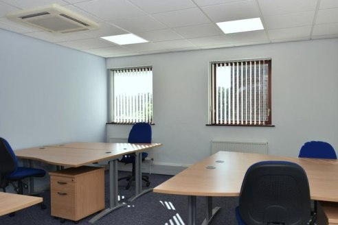With over 40 office units available on short, medium and longer term let. We offer flexibility and affordability for small businesses in and near Harrogate....
