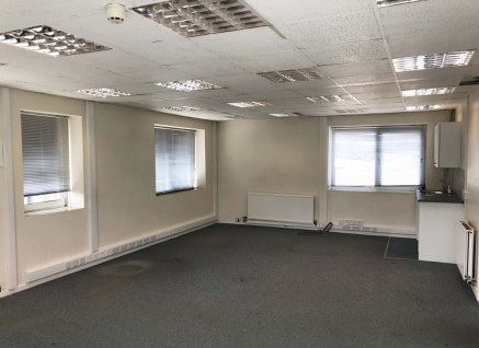 First & Second Floor Offices to let in Wimborne - 625 sq ft - 3,917 sq ft LOCATION The Ferndown Business Centre is prominently located on Cobham Road, the arterial road on the Ferndown Industrial Estate. There is good access to the A31 trunk road to....