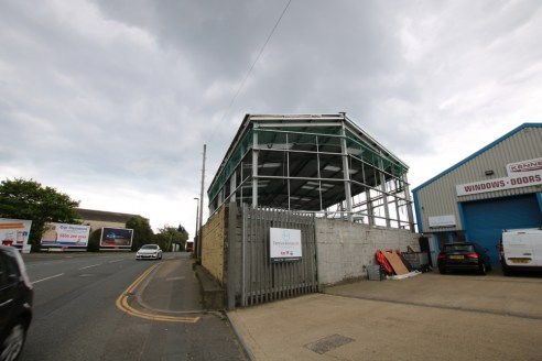 New Industrial Units
