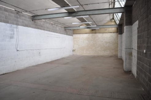 Purpose built self contained units Space available from 500 Sq. Ft - 7,046 Sq. Ft....