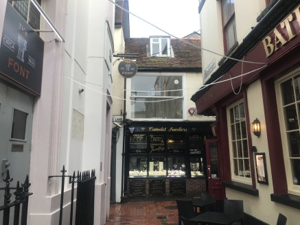 The available accommodation is located on the 1st and 2nd floor of 24-26 Meeting House Lane. The offices entrance is on Meeting House Lane between retail units, this entrance is shared with the other office occupiers within the building. As you enter...