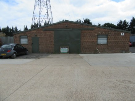 Industrial unit to let, fast road links to the A23 & A27, 100% Small Business Rates Relief available. The unit is available for rent upon a simple lease agreement for a term to be agreed at a rent of £16,000 per annum exclusive. A deposit equiv...